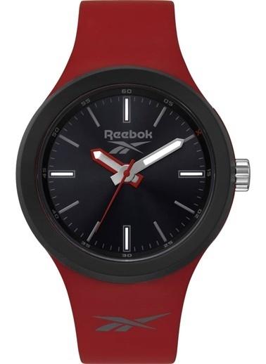 Reebok Reebok Rv-twf-g2-popo-as Erkek Kol Saati Kırmızı